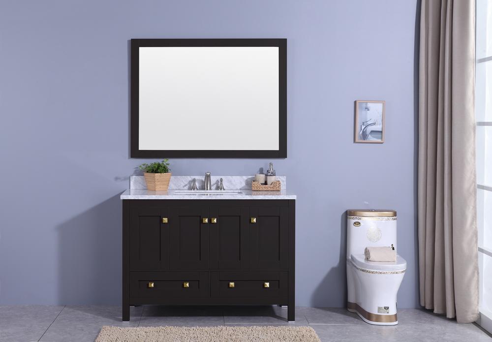 us style solid wood bathroom vanities