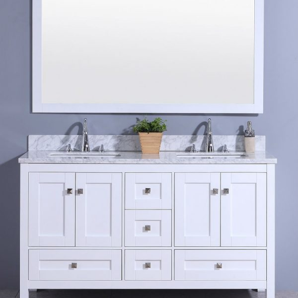 us style solid wood bathroom vanities