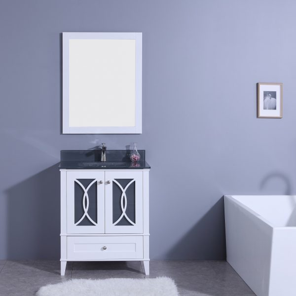 REE STANDING BATHROOM VANITIES, OAK VANITY, SOLID WOOD BATHROOM VANITY