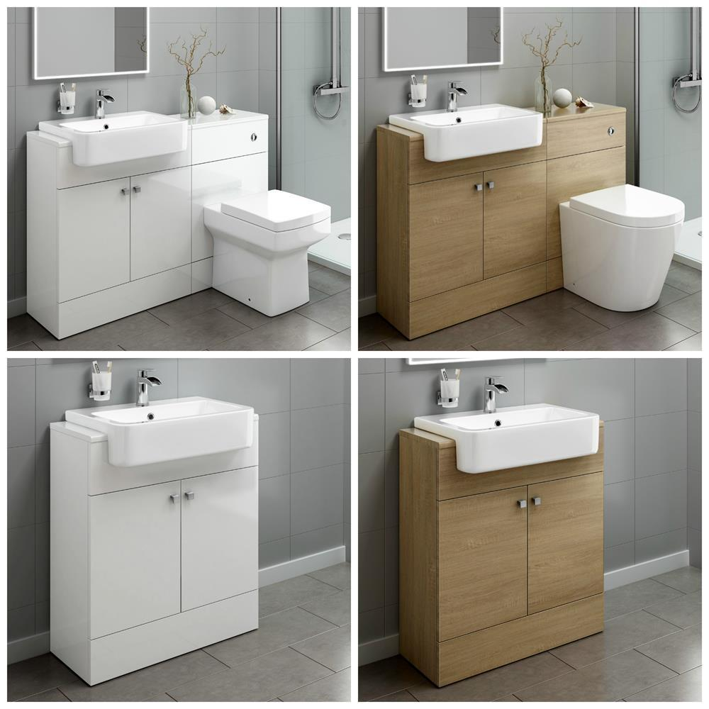 Design for cabinet with toliet