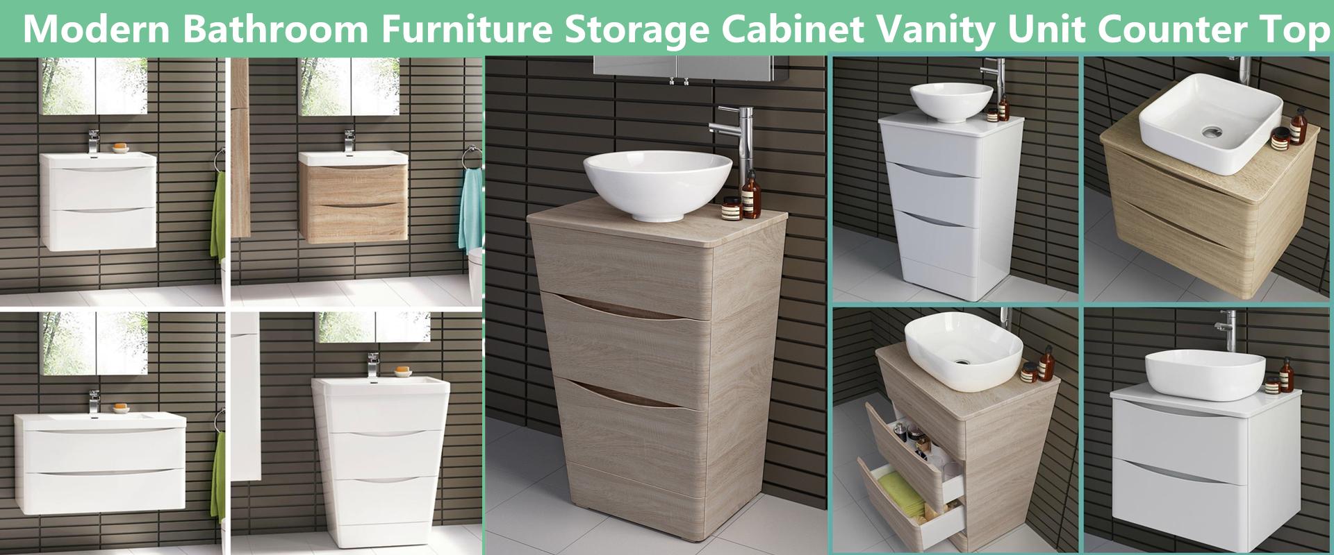 Bathroom Vanities,bathroom Cabinets, Bathroom Furniture ...