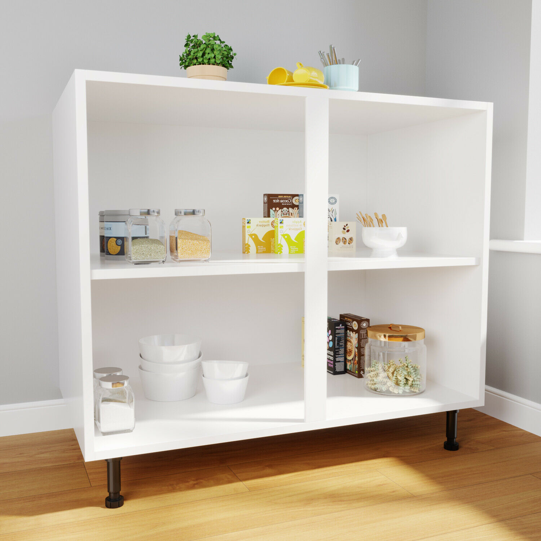 Kitchen Free Standing Cabinet Base Units For Living Room & Bedroom ...